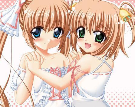 me and lorena^^