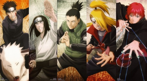 Naruto Shippuuden wallpaper called naruto shippuden