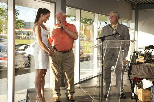 porsche golf classic gala