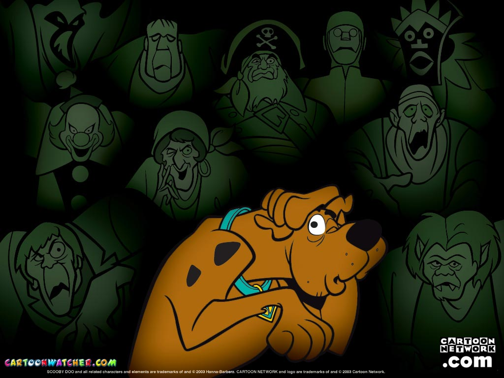 Scooby-Doo images scooby doo HD wallpaper and background photos