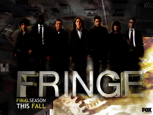 Fringe images season 4 promo wallpaper HD wallpaper and background photos