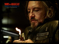 Chibs Telford - sons-of-anarchy wallpaper