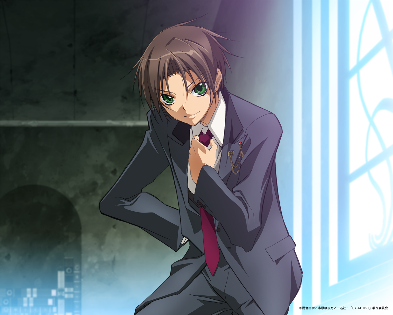 Teito Klein images teito HD wallpaper and background photos (25151563)