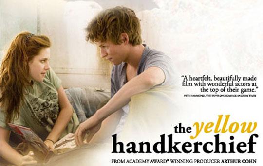 「The Yellow Handkerchief」の画像検索結果