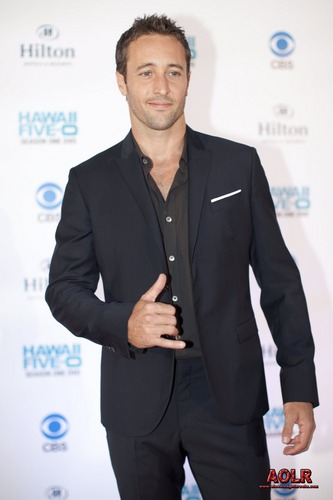"""Hawaii Five-0"" Season 2 Premiere"