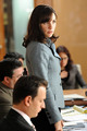 'The Good Wife': 'The Death Zone'  Will/Alicia - will-and-alicia photo