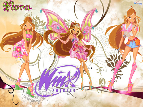 ◙◙◙...Winx Club reloaded 由 dj...◙◙◙