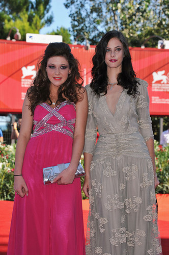 """""""Wuthering Heights"""" Premiere - 68th Venice Film Festival"""