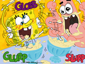 :) - patrick-star-spongebob fan art