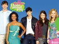 10-things-i-hate-about-you-tv-show - 10 Things I hate about you wallpaper