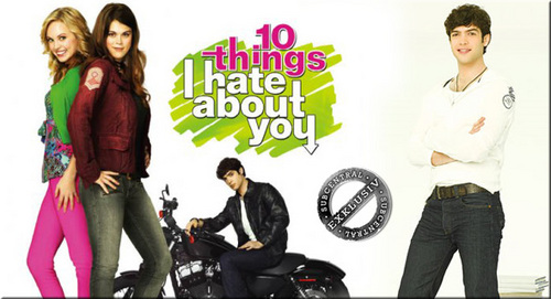10 Things I hate about u