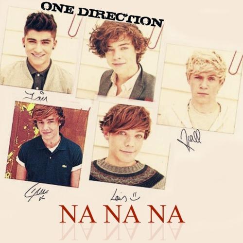 1D = Heartthrobs (Enternal 爱情 4 1D & Always Will) We're Like Na Na Na!! 100% Real ♥