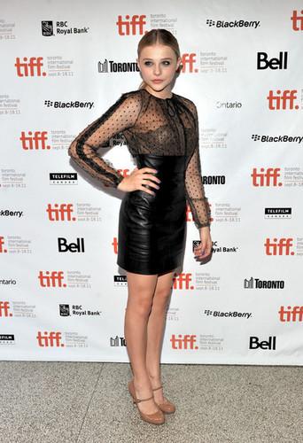 "36th Toronto International Film Festival ""Hick"" Premiere"