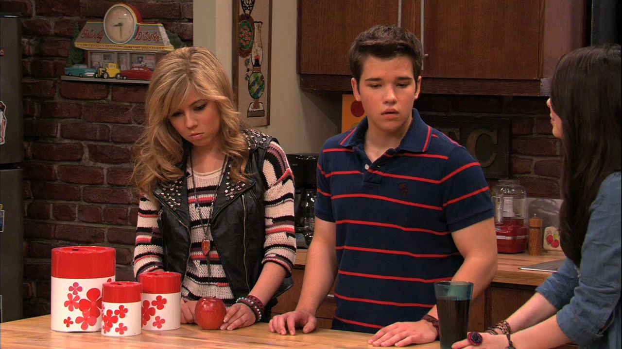 icarly episodes sam and freddie dating Directed by roger christiansen, jonathan goldstein, david kendall with miranda cosgrove, jennette mccurdy, nathan kress, jerry trainor carly, sam, and freddie hold a speed-dating contest.