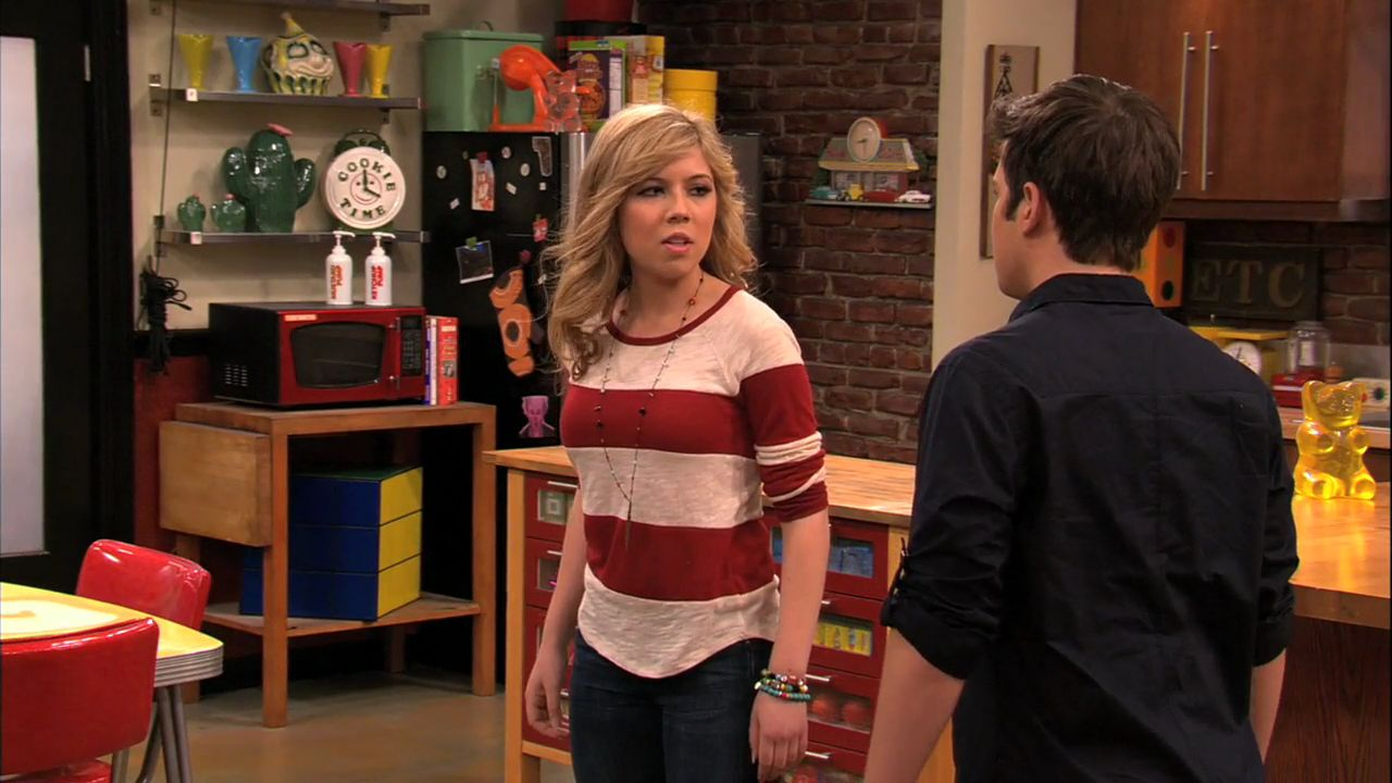 when did sam and freddie start dating on icarly Innuendo (icarly) edit history  sam, freddie, and duke,  schneider's bakery wiki is a fandom tv community view mobile site.