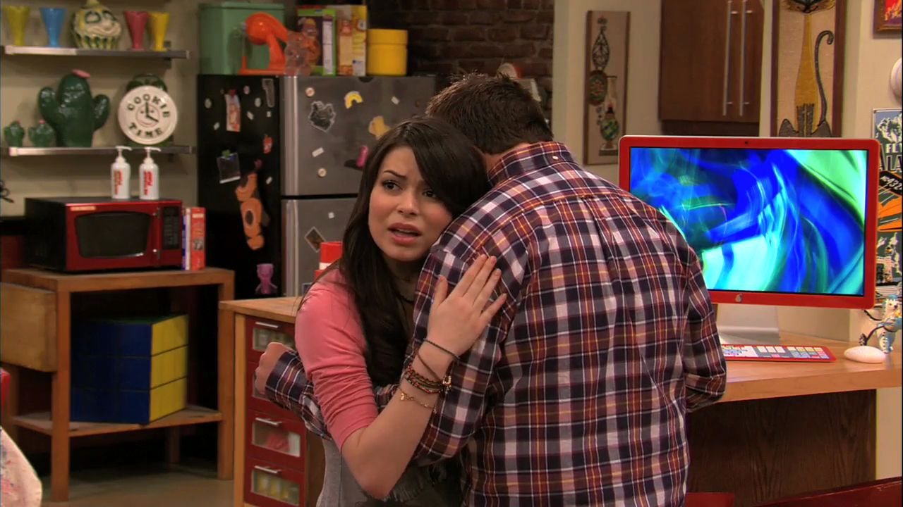 icarly sam dating freddie Read chapter 1- in love with freddie from the story icarly fanfiction- iclueless hearts [discontinued]  freddie's dating  #freddie #gibby #icarly #love #sam .