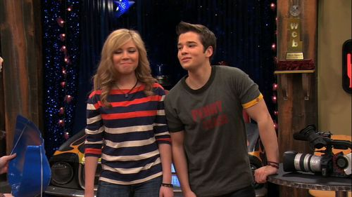 carly and freddie dating episodes