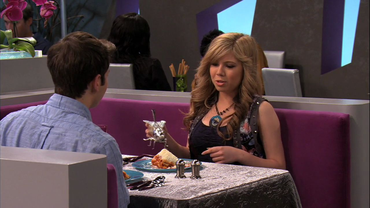 Icarly Igive Away A Car Part