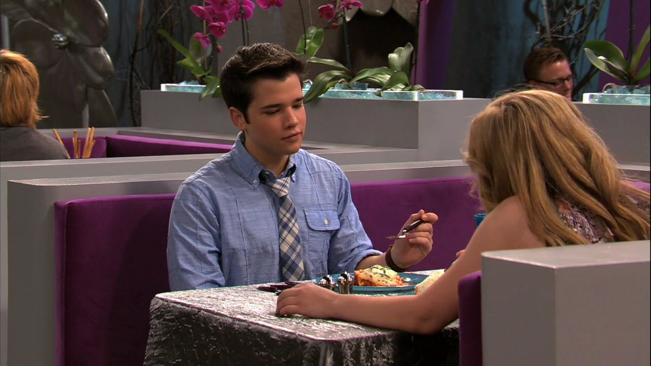 icarly sam and freddie dating in real life