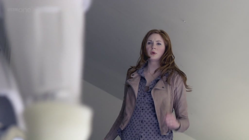 6x10 The Girl who Waited