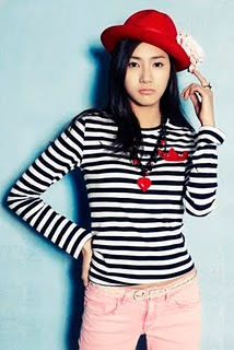 Korea Girls Group A Pink images A PINK HaYoung wallpaper and background photos