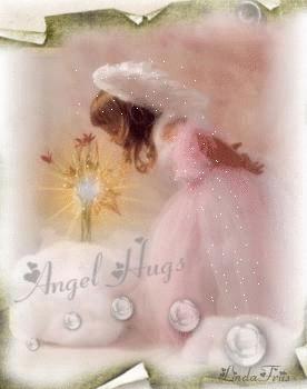Angel Hugs For Cass <3