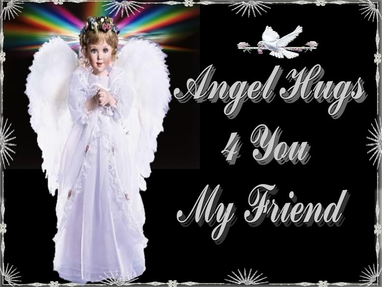 angel hugs for you