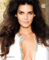 Angie Harmon for Genlux - angie-harmon photo