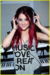 Ari&lt;3 - ashleigh23 icon
