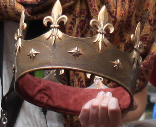 Arthur's Crown