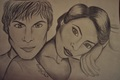 Bamon-my drawing