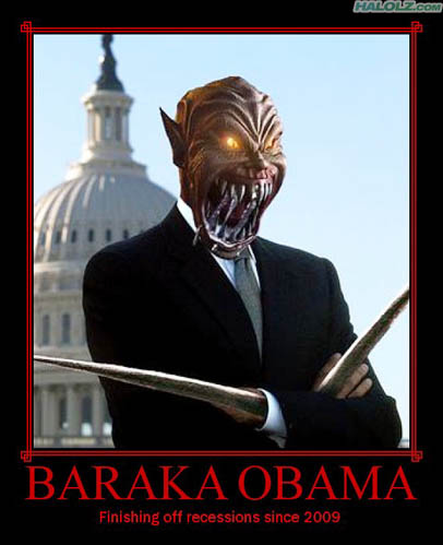 Mortal Kombat wallpaper possibly with a business suit called Baraka Obama