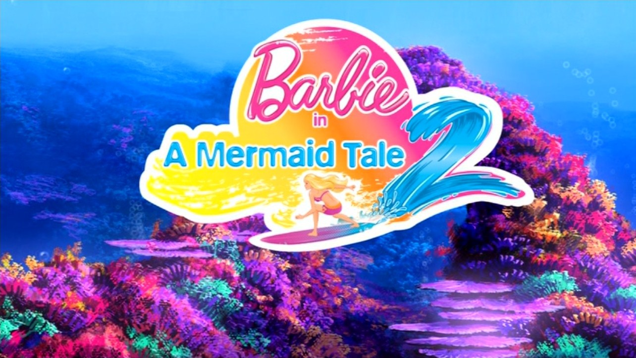 Barbie in a mermaid tale 2 barbie movies photo 25224281 fanpop