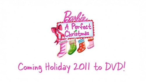 Barbie in a Perfect Christmas