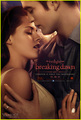 Bbreaking Dawn poster - twilight-series photo