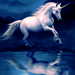 Believe in Magic - magical-creatures icon