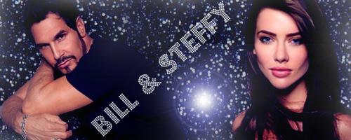 Bill and Steffy B&B