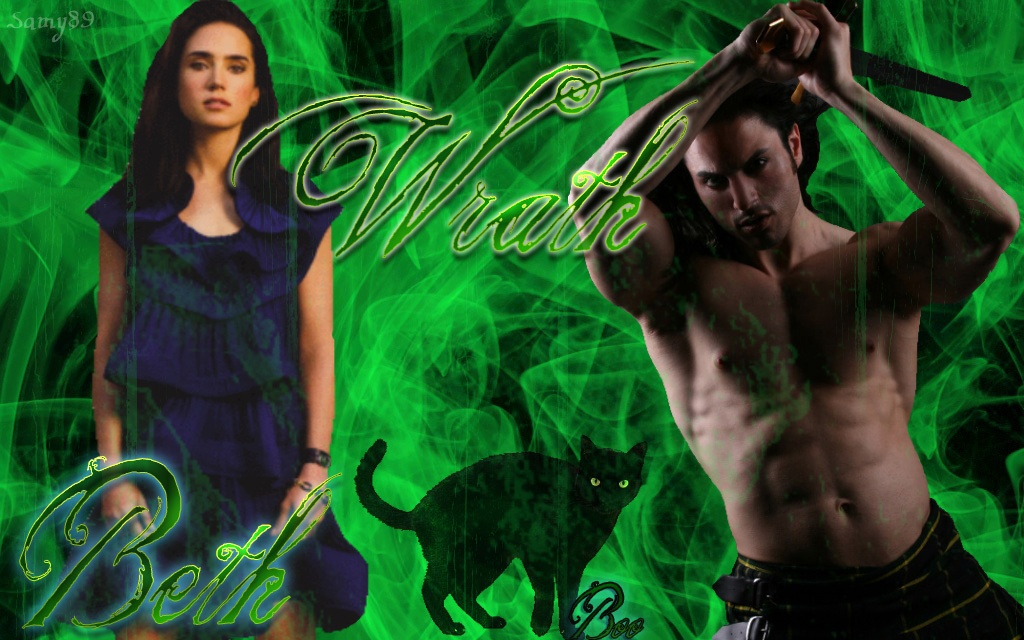 Wrath And Beth Images Black Dagger