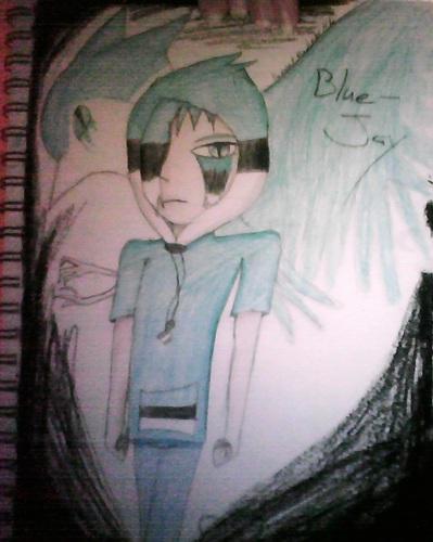Blue-Jay / Kursimus