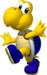 Blue Koopa Troopa - koopa-troopa icon