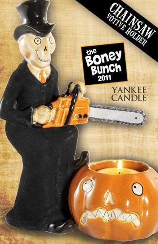 बोन्स Baby, Bones!