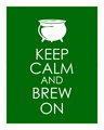 Brew on