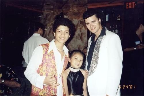 Bruno Mars cute