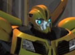 Bumblebee - transformers-prime icon