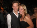 CW Fall Launch Party 2011 - joseph-morgan photo
