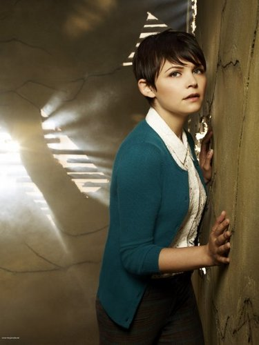 Cast - Promotional चित्र - Ginnifer Goodwin as Snow White/Sister Mary Margaret Blanchard