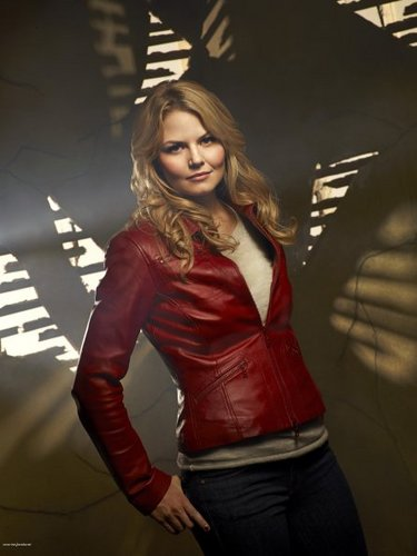 Cast - Promotional 照片 - Jennifer Morrison as Emma 天鹅