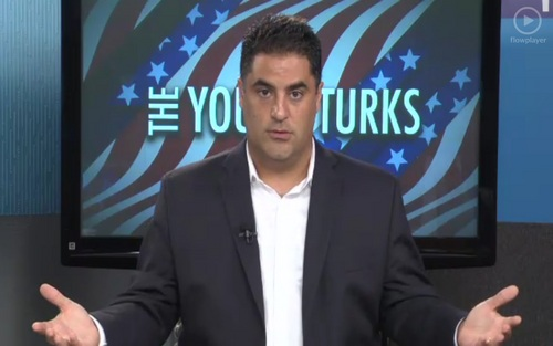 The Young Turks Images Cenk Almighty HD Wallpaper And