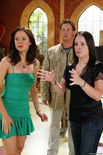 Streghe#The power of three Season 7