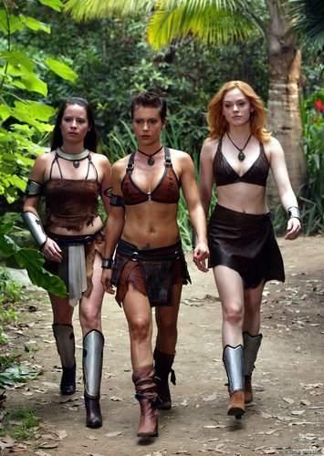 Charmed –Zauberhafte Hexen season 6